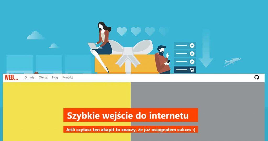 web content manager Warszawa